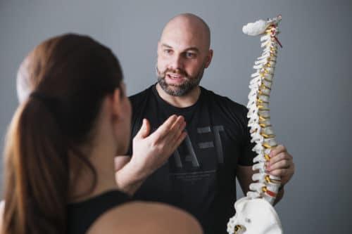 Johan Meldo - Leg. Fysioterapeut